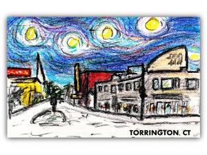 contest torrington