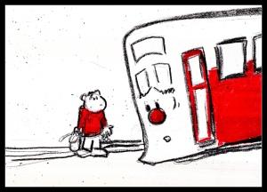 Crayon Diary Story 1 M