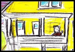 Crayon Diary Story 1 Na