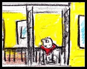 Crayon Diary Story 1 Nb