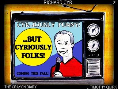 CYR 21 A