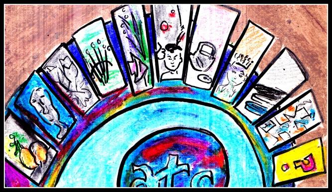 nw ct arts close up