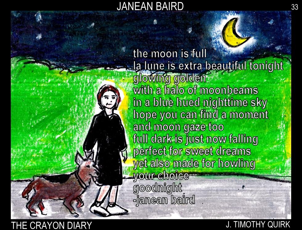 33 Janean Baird poem