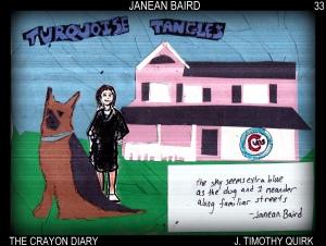 33 Janean Baird